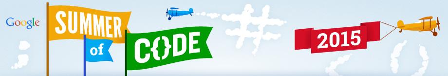 GSoC_2015_logo