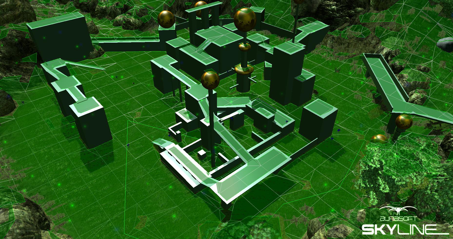 game engine | OGRE - Open Source 3D Graphics Engine